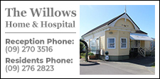 The Willows Rest Home
